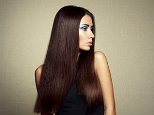 types of permanent hair straightening