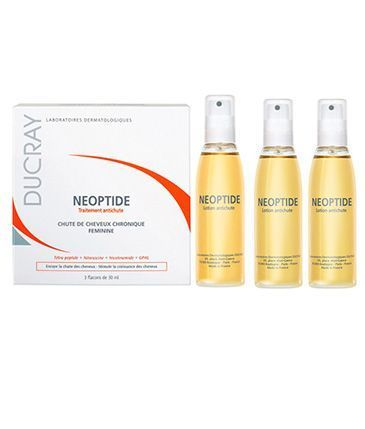 Ducray Neoptide Women Anti-Chronic Hair Loss